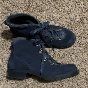 Women's Clark's collection boots size 9 1/2